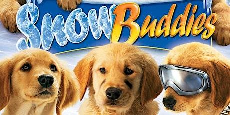 Snow Buddies film screening tickets