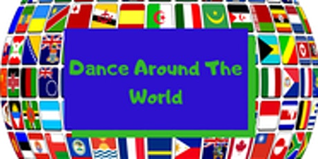 School Holiday Program: Dance Around The World tickets