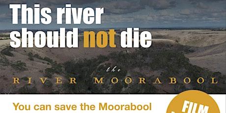THE RIVER MOORABOOL: GEELONG tickets