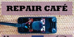 Repair Cafe (August)