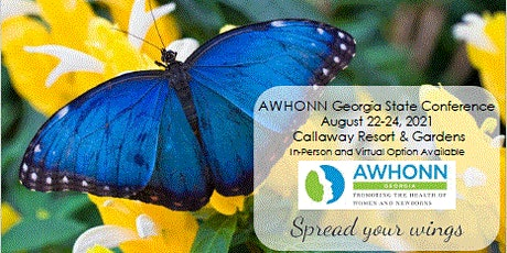 AWHONN Georgia Section Conference 2021 tickets