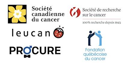 Unis pour les personnes atteintes du cancer et leurs proches billets