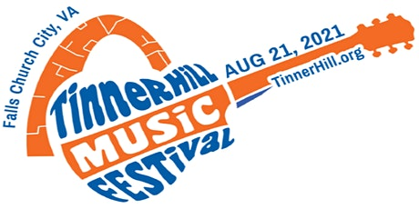 Tinner Hill Music Festival: 27th Annual,  August 21 tickets