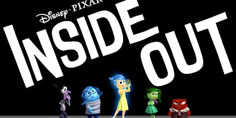 Inside Out -FREE Movie tickets
