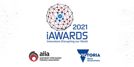 Annual Victorian iAwards Ceremony tickets