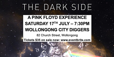 The Dark Side - A Pink Floyd Experience tickets