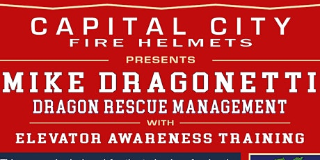 Elevator Emergency Management - Awareness Level Training by Mike Dragonetti tickets