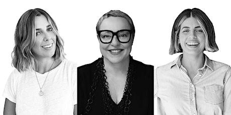 WOMEN IN BUSINESS (MELBOURNE) tickets