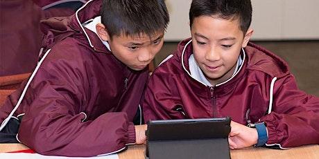 Term 3 Online School Group Programs tickets
