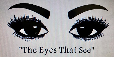 """The Eyes That See - """"A Prophetic Movement"""" tickets"""