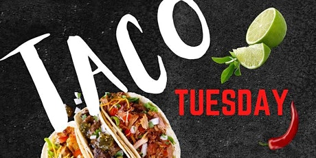 Taco Tuesday Networking Event tickets