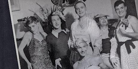 Secret histories of queer Melbourne tickets