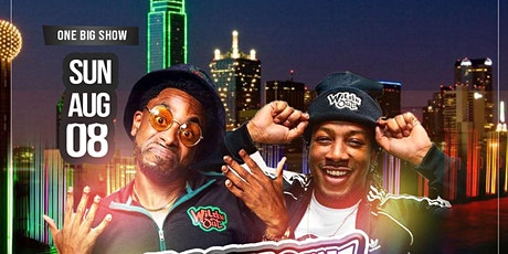 We Ain't Done Wild'N Yet Comedy Tour (DALLAS) tickets