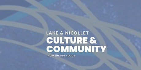 Lake and Nicollet Culture and Community tickets