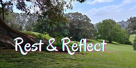 Rest and Reflect Afternoon tickets
