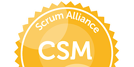 Certified ScrumMaster (CSM), Wellington COVID-Safe In-Person, 16-17 August tickets