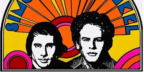 Forever Simon & Garfunkel tickets