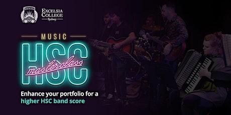 Music HSC Masterclass tickets