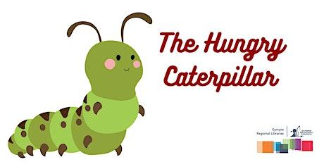 Hungry  Caterpillar - Rainbow Beach tickets