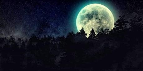 Full Moon Hike tickets