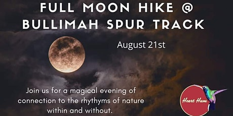Bullish Spur Full Moon Hike tickets