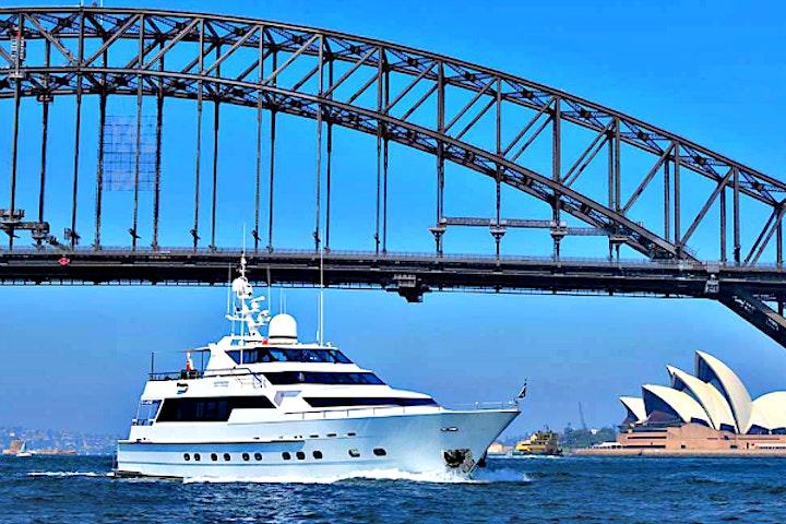 Deutsch Miller Superyacht Sponsor Day image