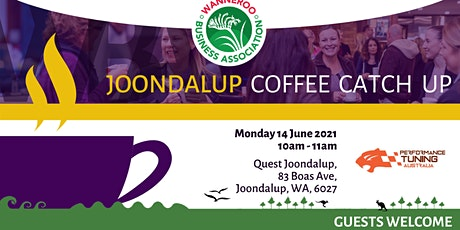 Business Networking Perth - Joondalup tickets