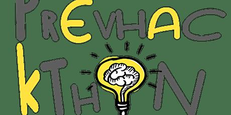 Prevhakthon -Lyon: le retour du Hackathon de la prévention billets