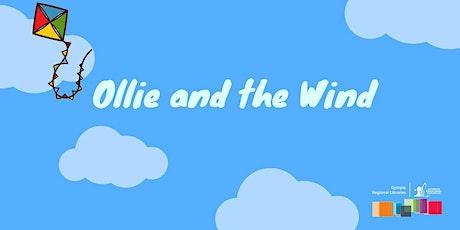 Ollie and the Wind -  Rainbow Beach tickets