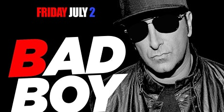The Factory Project & Noize Ninjaz Presents Bad Boy Bill!! tickets