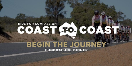 Ride For Compassion tickets