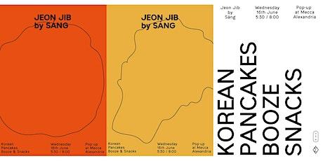 Jeon Jib by Sáng @ Mecca tickets