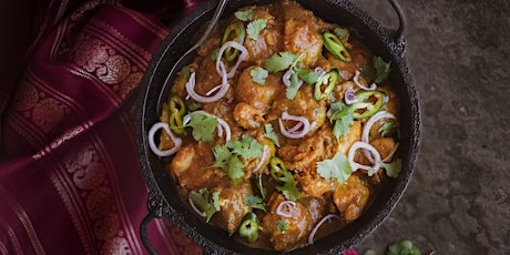 South Indian Cooking Class in Kenmore tickets