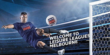 BRAND NEW 8 A SIDE LEAGUES KICK OFF IN MELBOURNE IN JUNE tickets