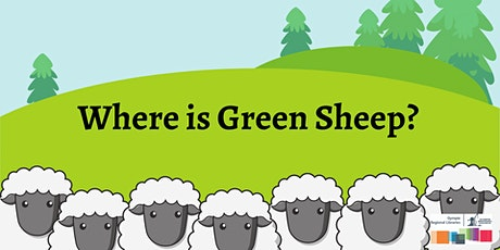 Where is Green Sheep - Tin Can Bay Library tickets