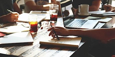 Startup Entrepreneur Collaboration tickets