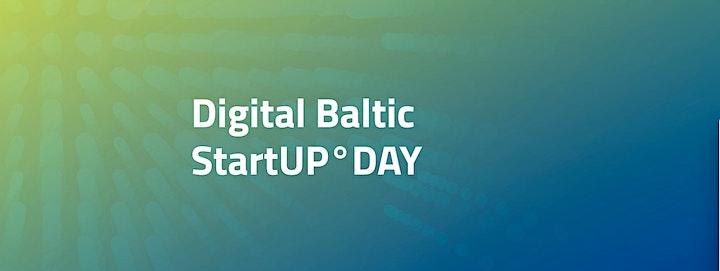Digital Baltic StartUp ° Day   NØRD - Digitales MV: Bild