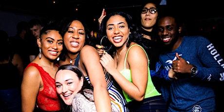 FREE Pre Party @ Boxpark Shoreditch tickets