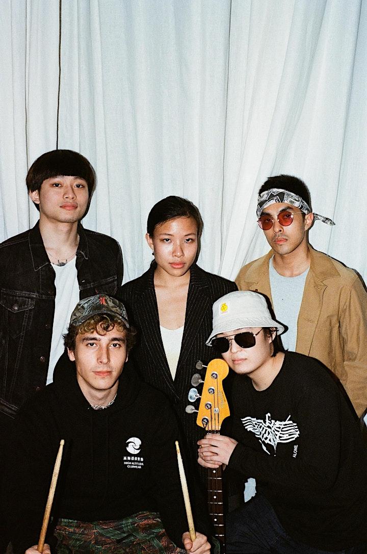 覓音樂!Make Music, Hong Kong!  2021 (R.I.D.D.E.M., Young Bucks) image