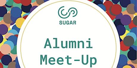June SUGAR Bar Talks on planet-centric design biglietti
