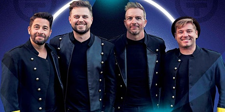 Take That Tribute Night - Knowle tickets
