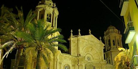 Free Tour Leyendas y Misterios de Cádiz entradas