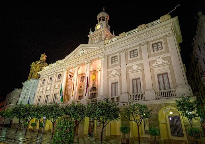 Imagen de Free Tour Leyendas y Misterios de Cádiz