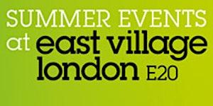 East Village Tapas, Beer & Cider Festival