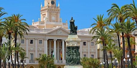 Free Tour Cádiz Imprescindible entradas