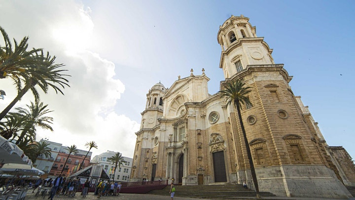 Imagen de Free Tour Cádiz Imprescindible