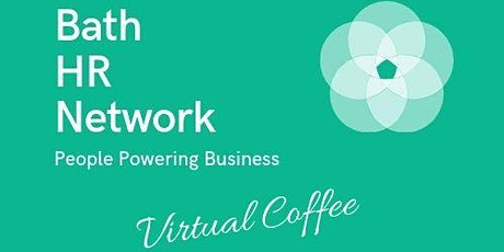 Bath HR Network virtual coffee morning with Rockpool Ventures tickets
