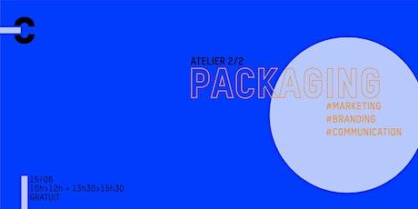 Pratique — Comment packager vos produits/services efficacement ? biglietti