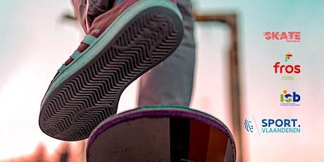 Start to skateboard: 6 - 9 jaar billets