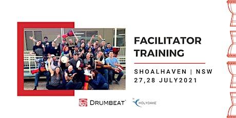 DRUMBEAT 2 Day Facilitator Training | Shoalhaven | NSW tickets